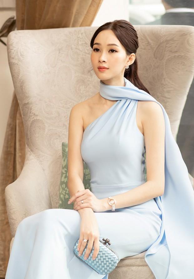 Tròn 1 năm ngày bí mật tổ chức đám hỏi, từ Hoa hậu vạn người mê Đặng Thu Thảo đã thay đổi như thế nào? - Ảnh 7.