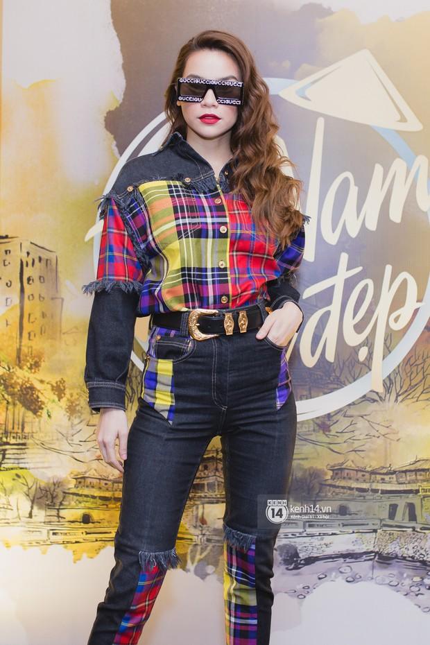 Chị Đại của Next Top châu Á - Cindy Bishop ghi hình show thực tế cùng Hồ Ngọc Hà, Hương Giang - Ảnh 6.