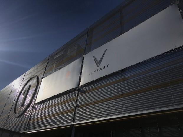 VinFast chính thức công bố tên hai mẫu xe - LUX A2.0 và LUX SA2.0 - Ảnh 9.