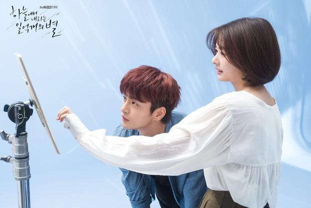 Đường đua truyền hình Hàn tháng 10: Dòng phim melodrama chiếm thế thượng phong (Phần 1) - Ảnh 19.