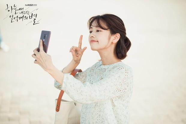 Đường đua truyền hình Hàn tháng 10: Dòng phim melodrama chiếm thế thượng phong (Phần 1) - Ảnh 18.
