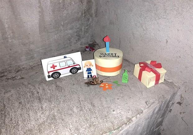 Chuyện con gián chết ngửa bụng trên cầu thang và những tình tiết hài hước theo sau làm khuynh đảo MXH quốc tế - Ảnh 6.