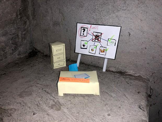 Chuyện con gián chết ngửa bụng trên cầu thang và những tình tiết hài hước theo sau làm khuynh đảo MXH quốc tế - Ảnh 11.