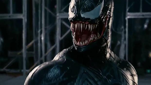 5 đối thủ của ký sinh trùng Venom: Đáng sợ nhất là thế lực cuối cùng! - Ảnh 1.
