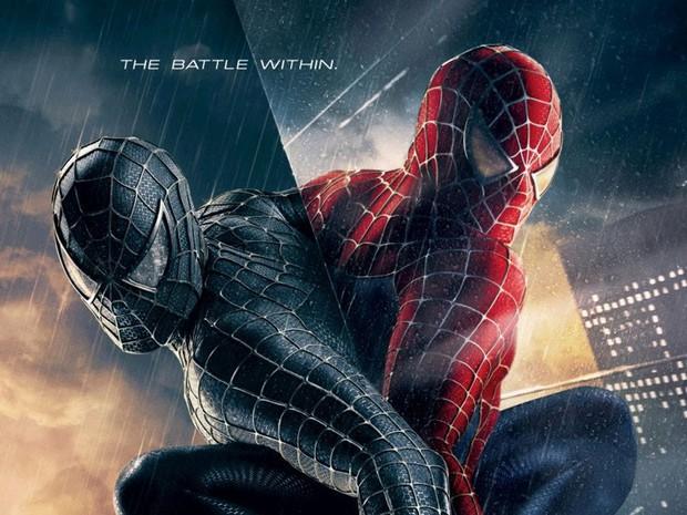 5 đối thủ của ký sinh trùng Venom: Đáng sợ nhất là thế lực cuối cùng! - Ảnh 3.