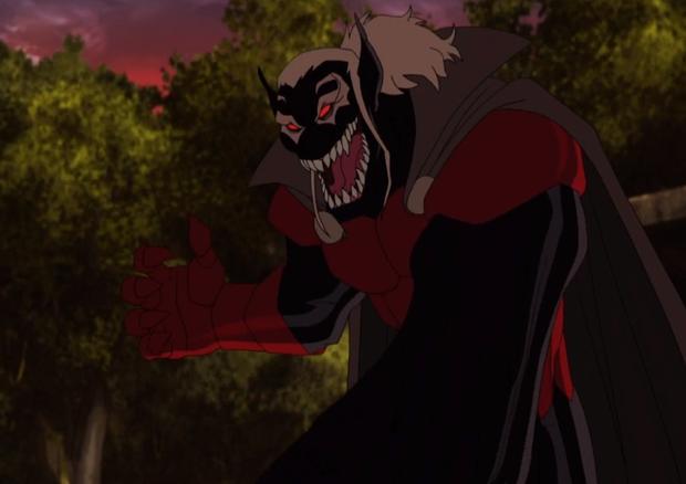 5 đối thủ của ký sinh trùng Venom: Đáng sợ nhất là thế lực cuối cùng! - Ảnh 6.
