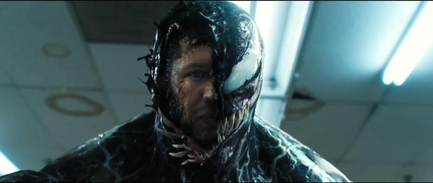 5 đối thủ của ký sinh trùng Venom: Đáng sợ nhất là thế lực cuối cùng! - Ảnh 8.