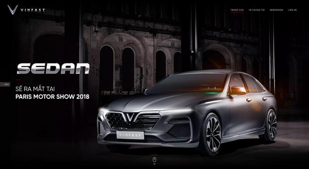 VinFast ra mắt xe thành công, đạt kỉ lục 1 triệu người xem cùng lúc! - Ảnh 1.