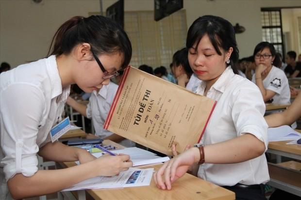 Kỳ thi THPT quốc gia sẽ được cải tiến theo hướng phản ánh đúng thực chất kết quả việc dạy và học - Ảnh 1.