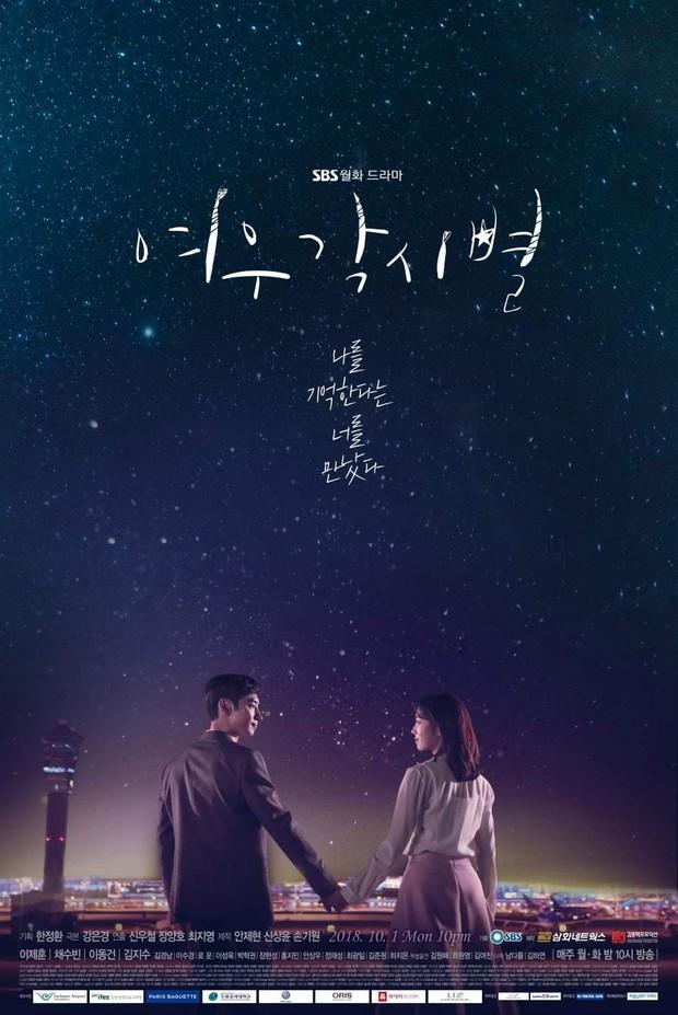 Đường đua truyền hình Hàn tháng 10: Dòng phim melodrama chiếm thế thượng phong (Phần 1) - Ảnh 8.