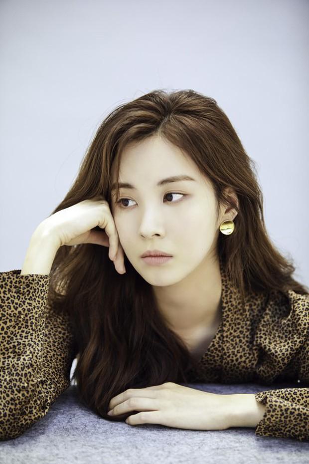 Tròn 1 năm rời đi, Seohyun lần đầu chỉ thẳng ra khuyết điểm của ông lớn SM Entertainment - Ảnh 2.