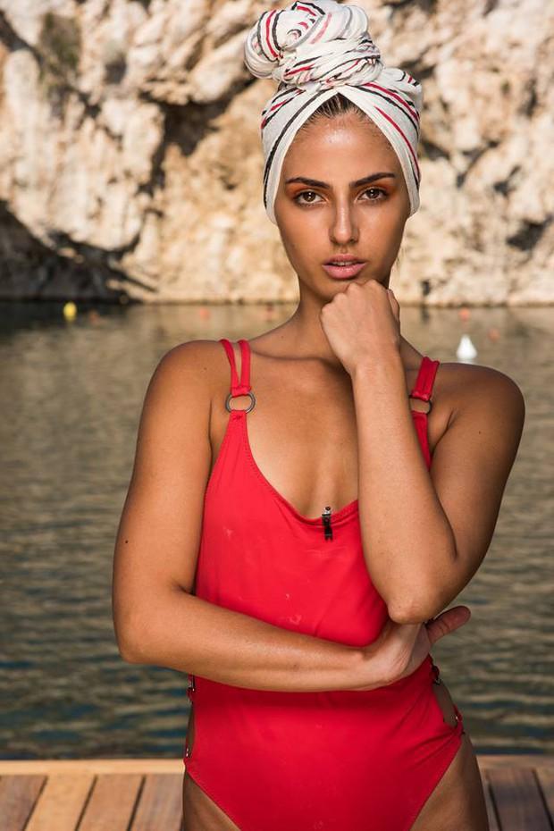 Next Top Hi Lạp trở lại với mùa giải không phân biệt cao thấp, mập ốm... - Ảnh 6.