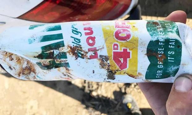 Chiếc vỏ chai nhựa này là minh chứng rõ ràng nhất cho thấy rác nhựa sẽ sớm hủy diệt hành tinh của chúng ta - Ảnh 2.