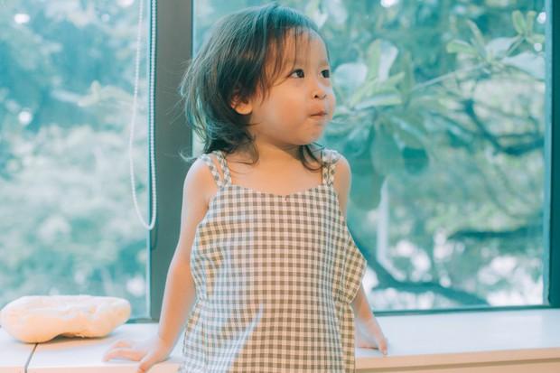Lưu Hương Giang - Hồ Hoài Anh lần đầu chụp ảnh gia đình đủ 4 thành viên, hé lộ con gái hơn 2 tuổi lớn phổng phao - Ảnh 17.