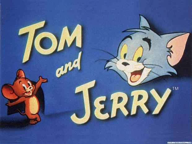 Trở về tuổi thơ với những khoảnh khắc đen đủi nhất của mèo Tom ngoài đời thực - Ảnh 1.