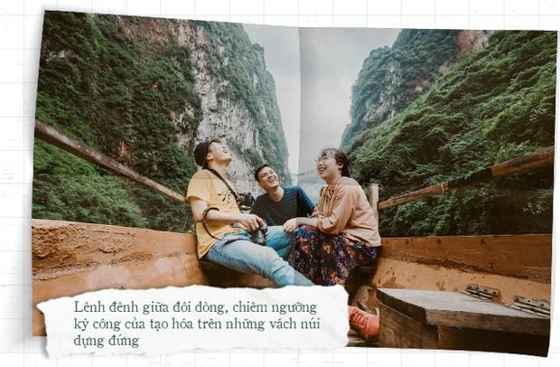Đẹp vô cùng Việt Nam ơi qua góc nhìn của bạn trẻ đam mê du lịch mùa hè 2018 - Ảnh 4.