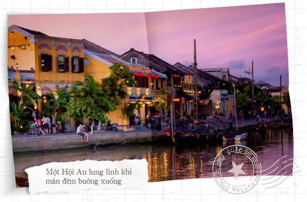 Đẹp vô cùng Việt Nam ơi qua góc nhìn của bạn trẻ đam mê du lịch mùa hè 2018 - Ảnh 6.