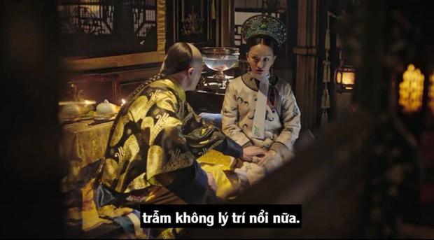 Thanh Anh - Hoằng Lịch của Như Ý Truyện: Tình yêu năm 17 tuổi không thể đi cùng nhau suốt cuộc đời - Ảnh 7.
