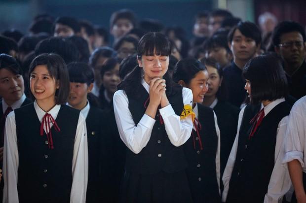 Giai Điệu Trên Triền Dốc - Giai điệu thanh xuân ngọt ngào của nàng thơ Nana Komatsu - Ảnh 8.