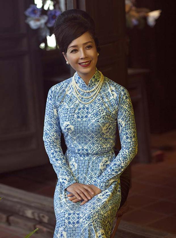 Showbiz Việt có 4 mỹ nhân U50 nhan sắc bất biến với thời gian - Ảnh 2.