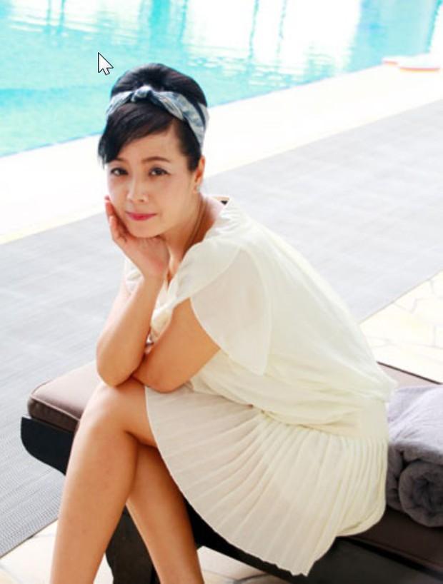 Showbiz Việt có 4 mỹ nhân U50 nhan sắc bất biến với thời gian - Ảnh 3.