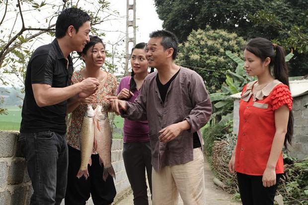Vì sao đề tài nông thôn không còn được ưa chuộng ở phim truyền hình Việt? - Ảnh 3.