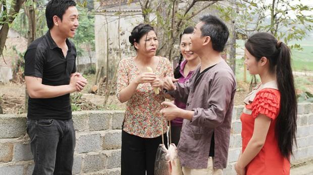 Vì sao đề tài nông thôn không còn được ưa chuộng ở phim truyền hình Việt? - Ảnh 5.