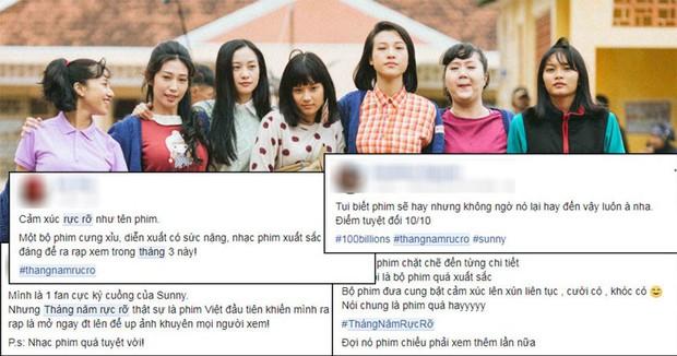 Soi sạn phim Việt không phải vì bài xích, mà vì còn quan tâm và kì vọng! - Ảnh 5.