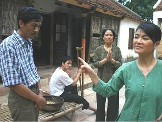 Vì sao đề tài nông thôn không còn được ưa chuộng ở phim truyền hình Việt? - Ảnh 7.