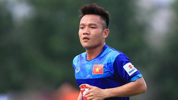 Lão tướng ĐT Việt Nam: Thành công của U23 khiến các anh lớn phải cố gắng hơn - Ảnh 1.