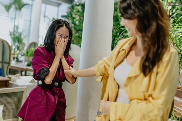 Host Cindy Bishop nói gì về Hồ Ngọc Hà khi làm việc chung tại Asias Next Top Model? - Ảnh 10.