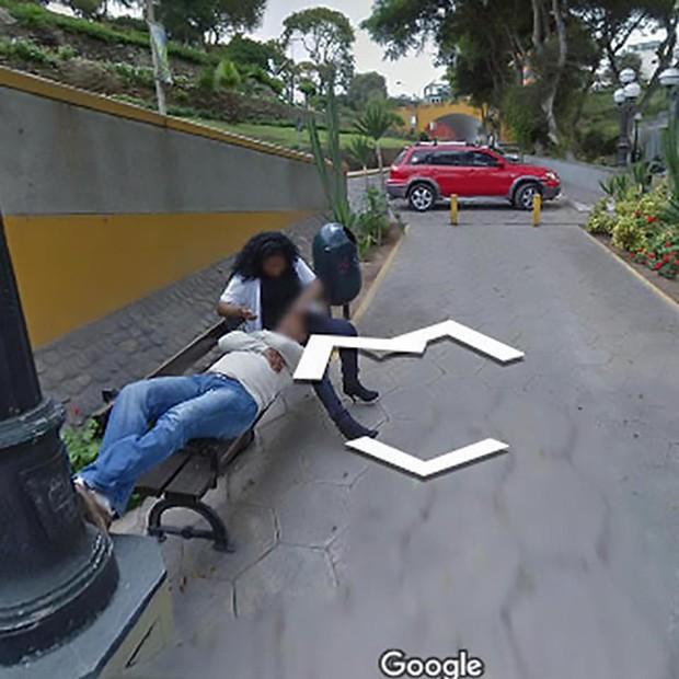 Chồng bất ngờ phát hiện bị vợ cắm sừng từ 5 năm trước nhờ Google Maps - Ảnh 1.