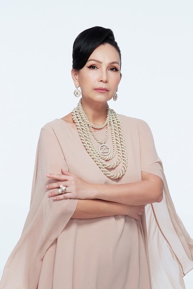 Showbiz Việt có 4 mỹ nhân U50 nhan sắc bất biến với thời gian - Ảnh 9.
