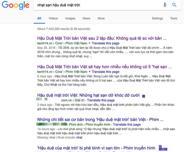 Soi sạn phim Việt không phải vì bài xích, mà vì còn quan tâm và kì vọng! - Ảnh 7.
