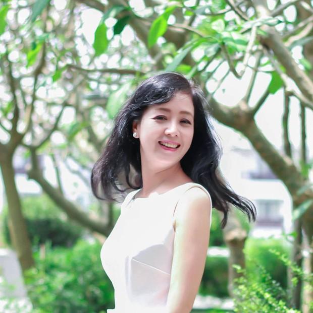 Showbiz Việt có 4 mỹ nhân U50 nhan sắc bất biến với thời gian - Ảnh 4.