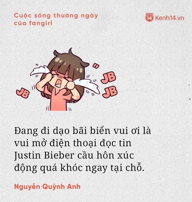 Ngớ ngẩn mà đáng yêu như fangirl: Tiền ăn không có, nhưng sinh nhật idol vẫn tổ chức ầm ầm - Ảnh 9.