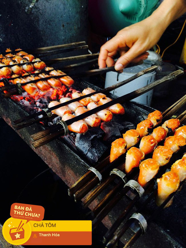 Đi khắp Việt Nam thưởng thức những món chả đặc sản nổi tiếng của mọi vùng miền - Ảnh 4.