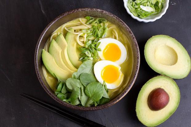 7 thực phẩm tốt cho da mùa hanh khô - Ảnh 4.