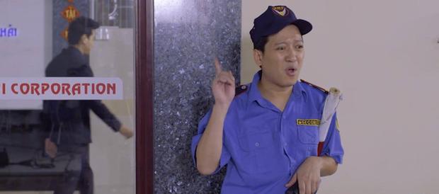 Chán làm chị Mười Ba đánh đấm, Thu Trang nghĩ ra chiêu tắm trắng không ai dám bắt chước trong webdrama cổ trang xuyên không - Ảnh 15.