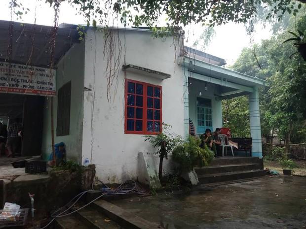 Thầy lang 70 tuổi tử vong tại nhà, nghi bị sát hại - Ảnh 2.