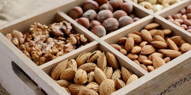 7 thực phẩm tốt cho da mùa hanh khô - Ảnh 6.