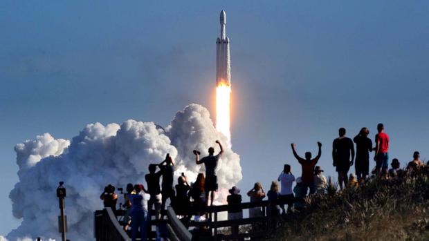 Ai cũng bảo du lịch không gian đang phát triển cực mạnh, nhưng có thực là như thế không? - Ảnh 5.