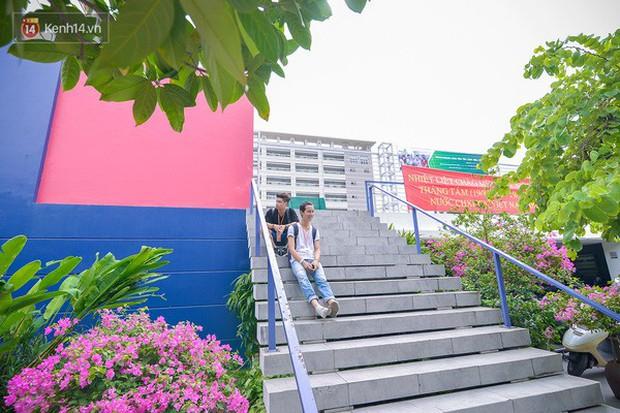Bắc có ĐH Thăng Long, Nam có ĐH RMIT: Đây chắc chắn là 2 ngôi trường đẹp, sang chảnh, xịn sò nhất Việt Nam - Ảnh 8.