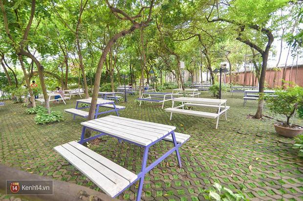 Bắc có ĐH Thăng Long, Nam có ĐH RMIT: Đây chắc chắn là 2 ngôi trường đẹp, sang chảnh, xịn sò nhất Việt Nam - Ảnh 5.