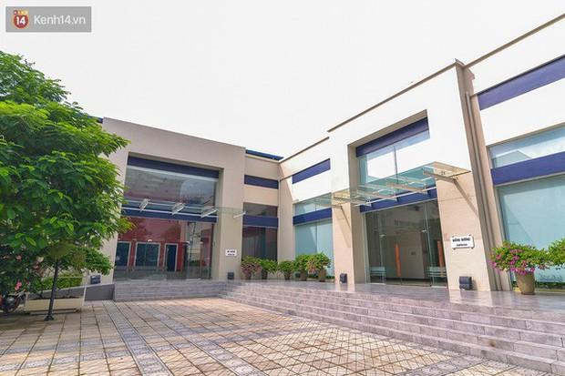 Bắc có ĐH Thăng Long, Nam có ĐH RMIT: Đây chắc chắn là 2 ngôi trường đẹp, sang chảnh, xịn sò nhất Việt Nam - Ảnh 10.
