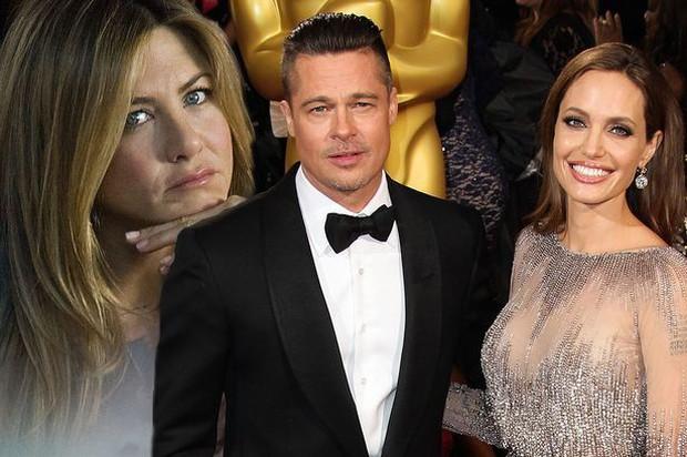 Angelina Jolie đến nay vẫn không hề hối hận về scandal giật Brad Pitt từ tay Jennifer Aniston? - Ảnh 1.