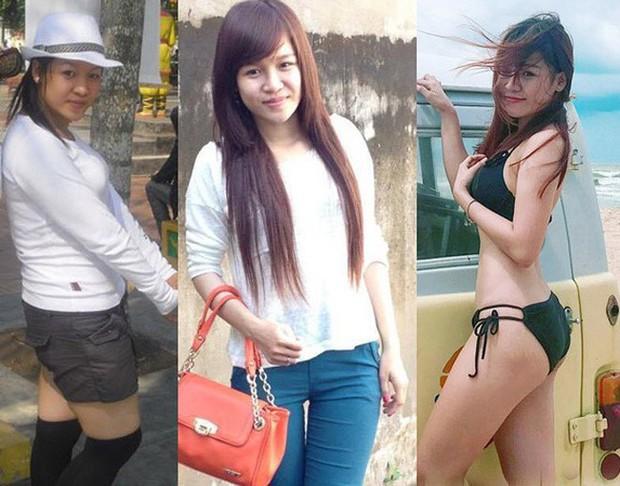 Bạn gái thủ môn Lâm Tây lột xác ấn tượng nhờ giảm 11kg - Ảnh 7.
