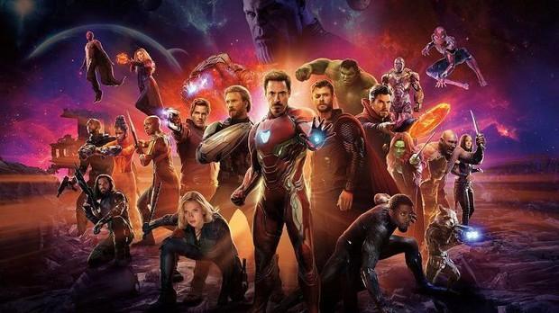 Lộ nội dung trailer Avengers 4: Xác nhận giả thuyết du hành thời gian ăn cắp đá vô cực? - Ảnh 2.