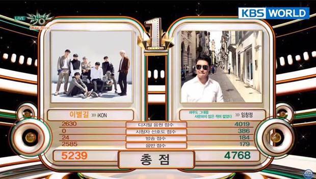 Không quảng bá, iKON vẫn âm thầm giành cúp, nhưng điều này mới thực sự làm fan bất ngờ - Ảnh 1.