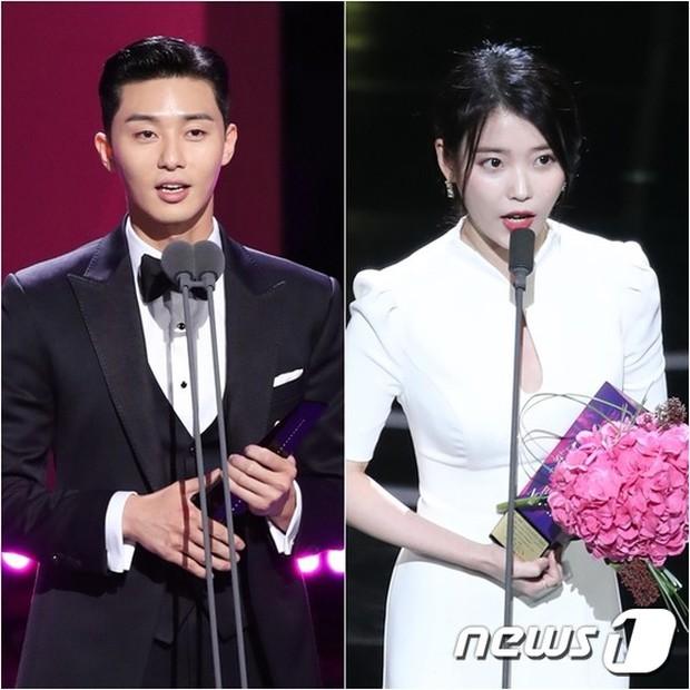 Kết quả APAN Star Awards 2018: Chủ nhân giải Daesang đúng như dự đoán - Ảnh 3.